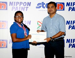 Nippon Paint 13th Inter School Swimming Competition 2015 423