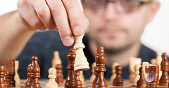 "Schach. • <a style=""font-size:0.8em;"" href=""http://www.flickr.com/photos/42554185@N00/23428967589/"" target=""_blank"">View on Flickr</a>"