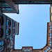 Blue Sky in between