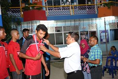 Nippon Paint 13th Inter School Swimming Competition 2015 301