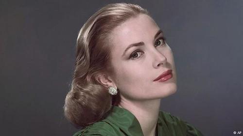 Grace Kelly, de Mônaco