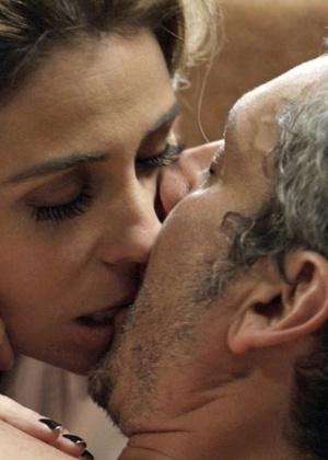 """Em """"A Regra do Jogo"""", Atena entrega a Romero provas contra a facção"""