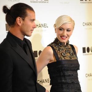 Gwen Stefani teria pedido divórcio do marido ao descobrir traição com babá