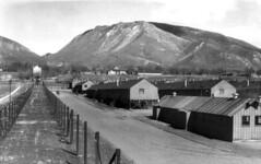 Fort Douglas, 1918