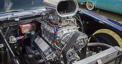 """Der Motor. Die Motoren. Genauer: Der Automotor. Die Automotoren. Das ist kein gewöhnlicher Automotor. • <a style=""""font-size:0.8em;"""" href=""""http://www.flickr.com/photos/42554185@N00/22830724818/"""" target=""""_blank"""">View on Flickr</a>"""