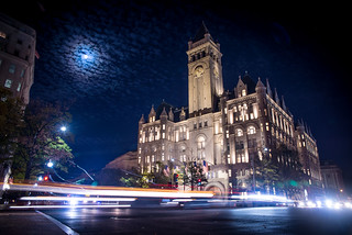 Old Post Office Pavilion | Trump International Hotel | Washington, D.C.