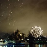 """""""You just gotta ignite the light and let it shine Just own the night like the 4th of July"""" by Katy Perry.   #firework #newyearseve #2016 #december #January #sky #katyperry #Stockholm #visitstockholm #shockholm #awesomepicture #picoftheday #photooftheday # <a style=""""margin-left:10px; font-size:0.8em;"""" href=""""http://www.flickr.com/photos/131645797@N05/23501580483/"""" target=""""_blank"""">@flickr</a>"""