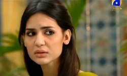 Dhaani Episode 20 Promo Full by Geo Tv Aired on 22nd November 2016