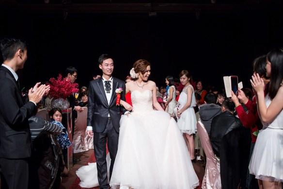 智凱&思妤婚禮記錄0744