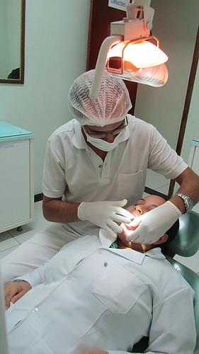 As pessoas tem acesso a diversas especialidades na Vitali. Na Odontologia, proposta também diferenciada