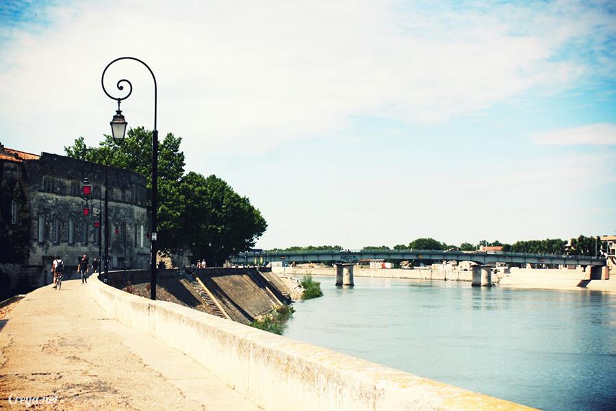 2016.10.30 | 看我的歐行腿| 一個人旅行南法亞爾勒 Arles,但永遠不會是一個人 29