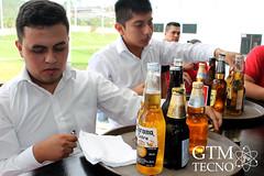 Octubre, mes de la cerveza en Guatemala
