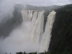 World Famous Jog Falls Photography By CHINMAYA M.RAO Set-1 (87)