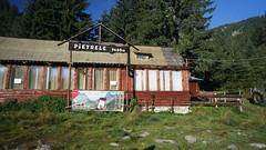 Cabana Pietrele