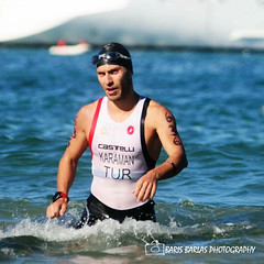Kusadası Triathlon Spor Toto Turkey Finals