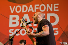 20151120 - Paraguaii @ Vodafone Band Scouting