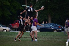 """7s Bombers vs Kings 20 • <a style=""""font-size:0.8em;"""" href=""""http://www.flickr.com/photos/76015761@N03/20611653223/"""" target=""""_blank"""">View on Flickr</a>"""