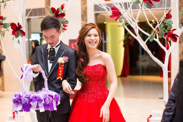 智凱&思妤婚禮記錄1294