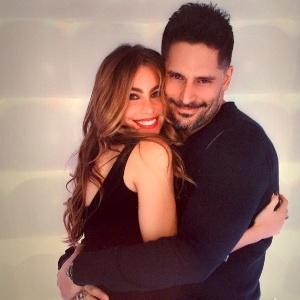 Sofia Vergara e Joe Manganiello se casam no domingo (22) em hotel luxuoso