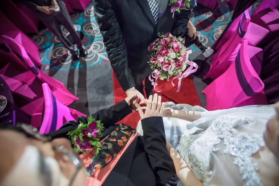 117維多麗亞婚攝