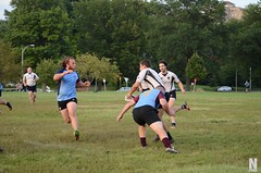 """7s Bombers vs Druids 15 • <a style=""""font-size:0.8em;"""" href=""""http://www.flickr.com/photos/76015761@N03/21240861911/"""" target=""""_blank"""">View on Flickr</a>"""