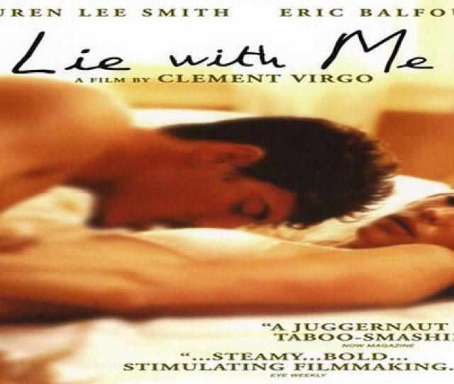 Lie With Me  Hd Movie Torrent Download