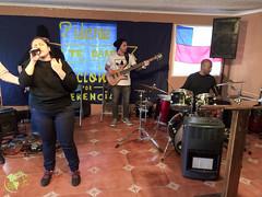 Semana Flechas Chile 2015