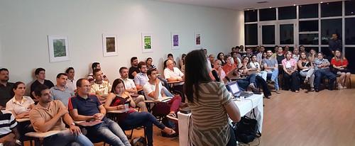 Reunião com empresários do Shopping Vale do Aço - Foto Tiago Barcelos (7)