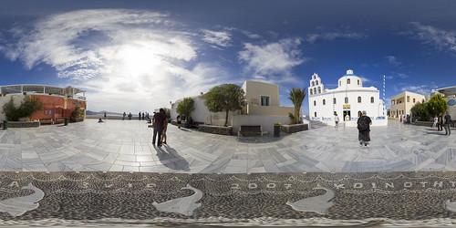 Oia Panorama 8