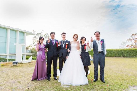 智凱&思妤婚禮記錄0369