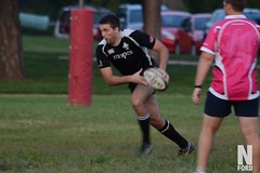"""7s Bombers vs Kings 9 • <a style=""""font-size:0.8em;"""" href=""""http://www.flickr.com/photos/76015761@N03/20611669833/"""" target=""""_blank"""">View on Flickr</a>"""
