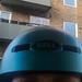En av mina huvudbonader / headdress