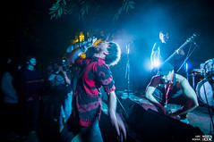 20150905 - The White Knights @ Indie Music Fest'15