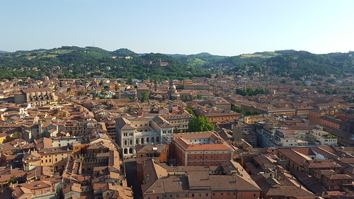 """Bologna, Italy • <a style=""""font-size:0.8em;"""" href=""""http://www.flickr.com/photos/104409572@N02/22764150623/"""" target=""""_blank"""">View on Flickr</a>"""