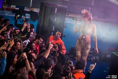 20151128 - Peaches | Festival Vodafone Mexefest @ Avenidade Liberdade (Lisboa)