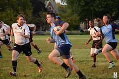 """7s Bombers vs Druids 2 • <a style=""""font-size:0.8em;"""" href=""""http://www.flickr.com/photos/76015761@N03/20610245084/"""" target=""""_blank"""">View on Flickr</a>"""