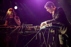 """Operators - Primavera Club 2016 - Viernes - 1 - IMG_0395 • <a style=""""font-size:0.8em;"""" href=""""http://www.flickr.com/photos/10290099@N07/30449782656/"""" target=""""_blank"""">View on Flickr</a>"""