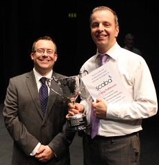 Champ - Conductor - Craig Patterson - Wantage