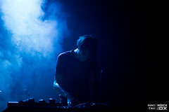 20161006 - Ricardo Remédio @ Musicbox Lisboa