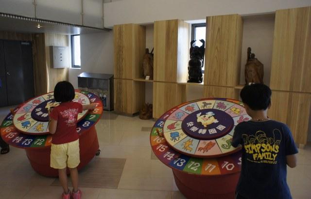 桃園郭元益糕餅博物館 (20)