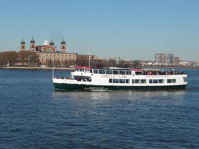 Statue Cruises