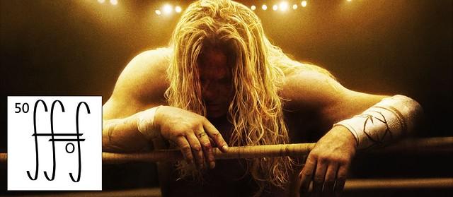#50: The Wrestler