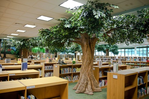 Brentwood Children's Library-110