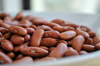 Red Beans from Flickr via Wylio