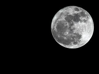 Luna de San José
