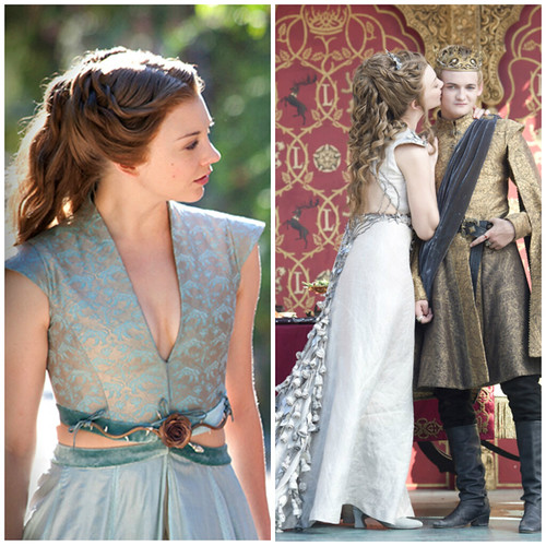 Style Icon: Margaery Tyrell from Game of Thrones