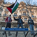 Paris Protest in Support of Palestinians in Gaza-10