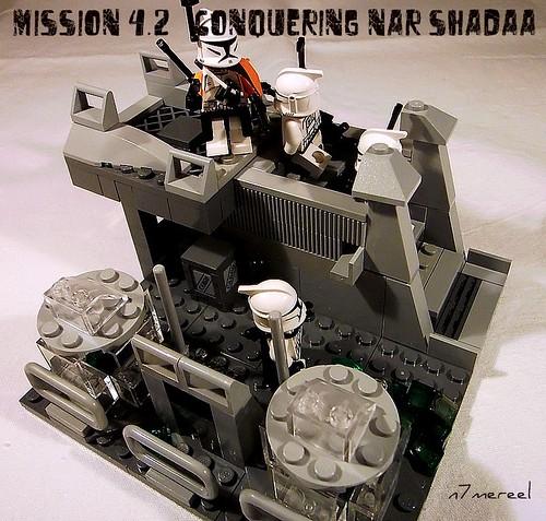Mission 4.2 - Conquering Nar Shadaa