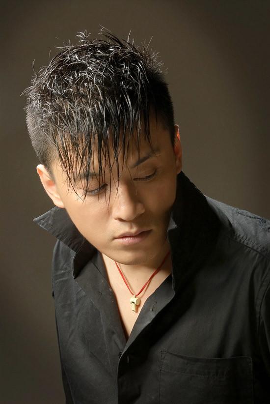 tóc nam sexy như Lam Trường