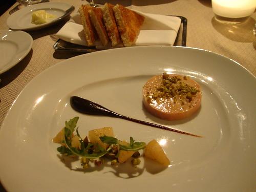 Torchon Foie Gras